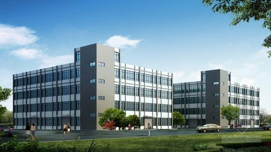 [重庆]2015年孵化楼装修工程招标文件(含合同 124页)