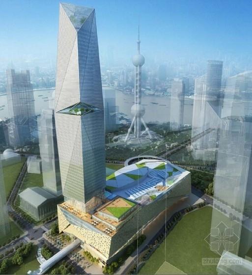 [云南]现代风格商业街规划及建筑单体设计方案文本(含4个方案)