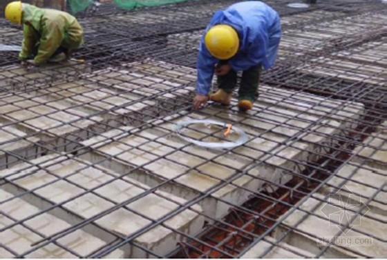 [QC成果]降低竹芯空心板下部混凝土缺陷发生率