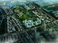 [江蘇]南通新城區概念規劃設計方案文本