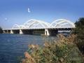 [福建]下承式钢管混凝土系杆拱桥施工图(130张)