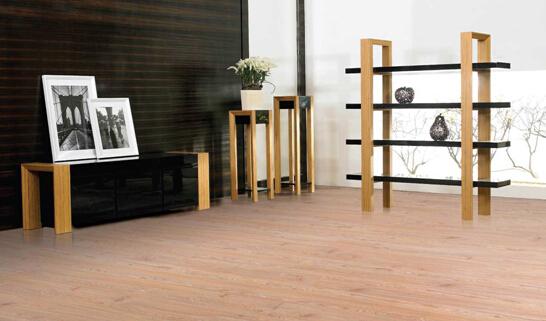 三层复合实木地板选购小知识