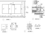 网球场设计施工图