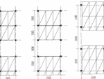 多层地下室结构选型论述