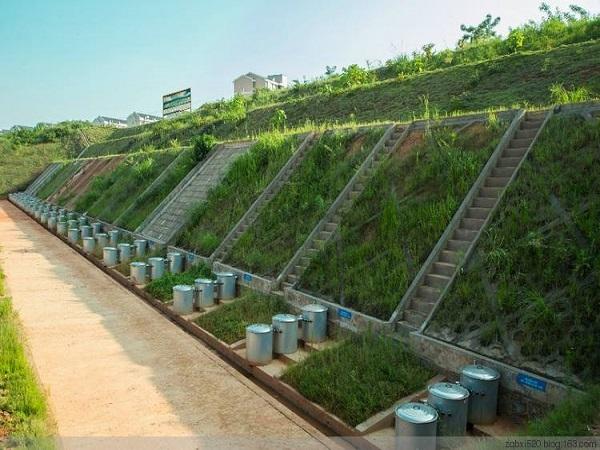 水库工程环境保护与水土保持专项施工方案