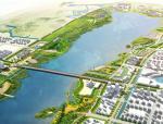 [江苏]钱资湖景观概念规划设计(滨水生态)