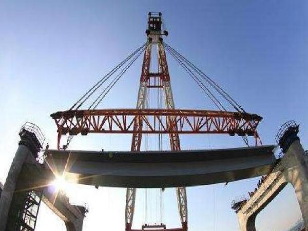 桥梁基础施工知识
