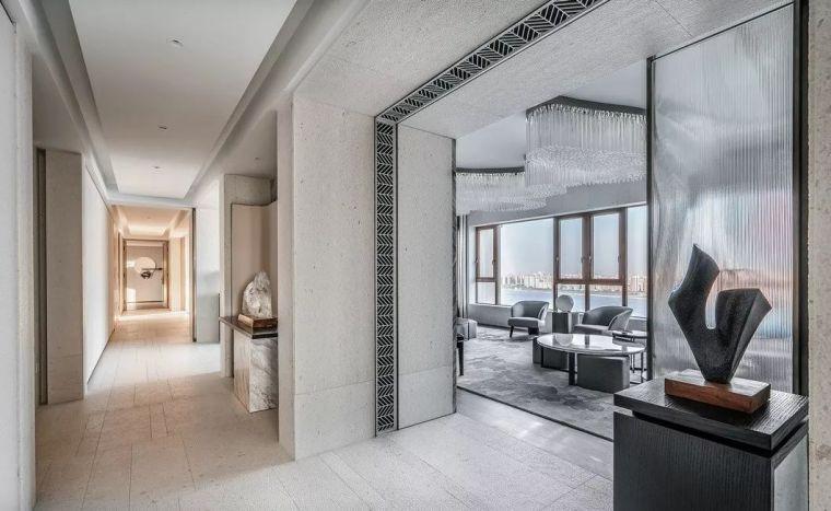 腾讯华为总裁的御用设计师,设计了一个270°江景大宅,美到爆!