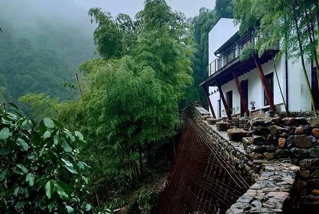 中国最美40家——设计型民宿酒店集合_83