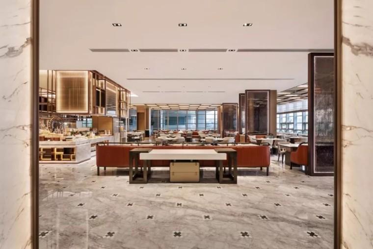 珠海洲际酒店-8