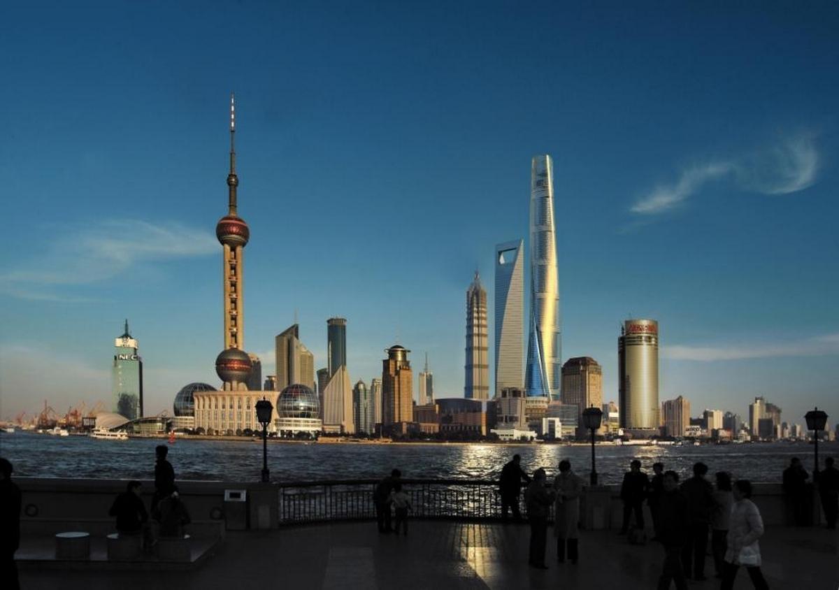 上海中心大廈BIM精益化管理研究