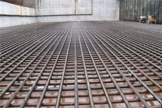 钢筋工程常见的质量通病与预防(图文并茂)
