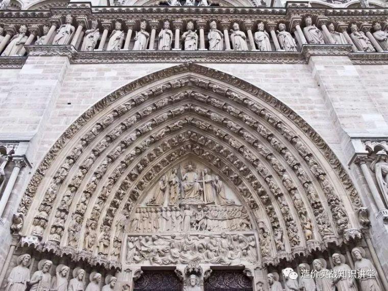 突发!巴黎圣母院大火!800年古迹被焚毁…_10