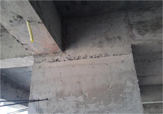 混凝土施工常见质量通病及优秀做法照片_28