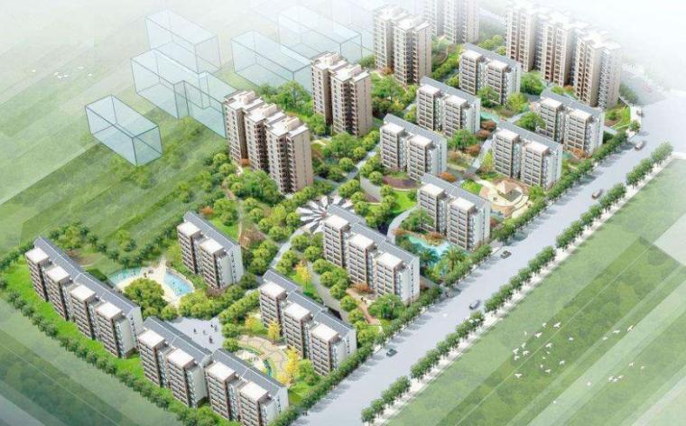 幸福一村综合楼2#酒店及单建车库电气专业技术方案