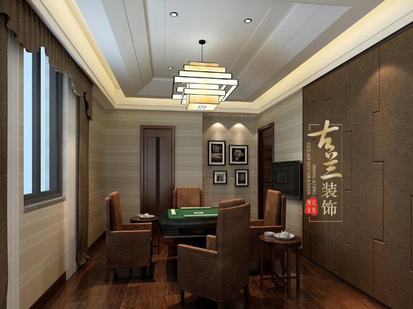 资阳茶楼装修设计公司,资阳茶楼设计公司-《 郫县茶楼》
