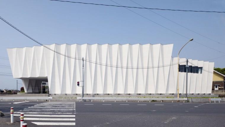 褶裥M婚礼品牌建筑-1