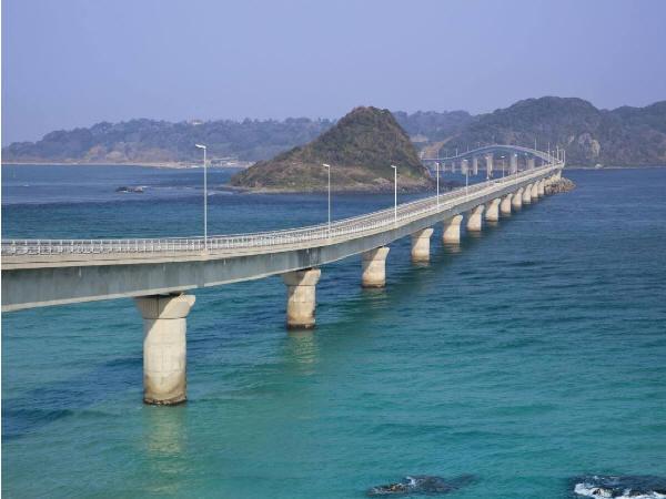 [海外]美国公路桥梁和立交桥防水