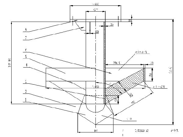 桥梁转体施工方案/工艺及技术