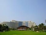 三亚海棠湾洲际大酒店
