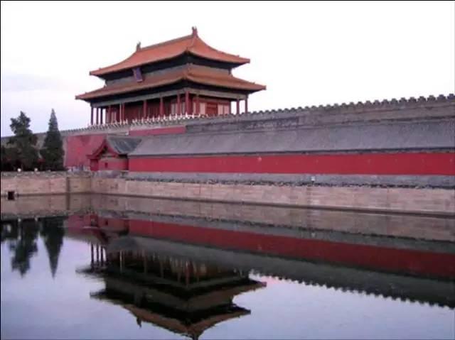 干货·中国古建筑的遗产_6