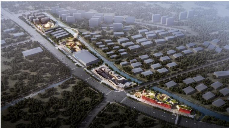 [上海]某村小辣椒北郊广场方案设计PDF78页_15