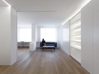 西班牙公寓翻修