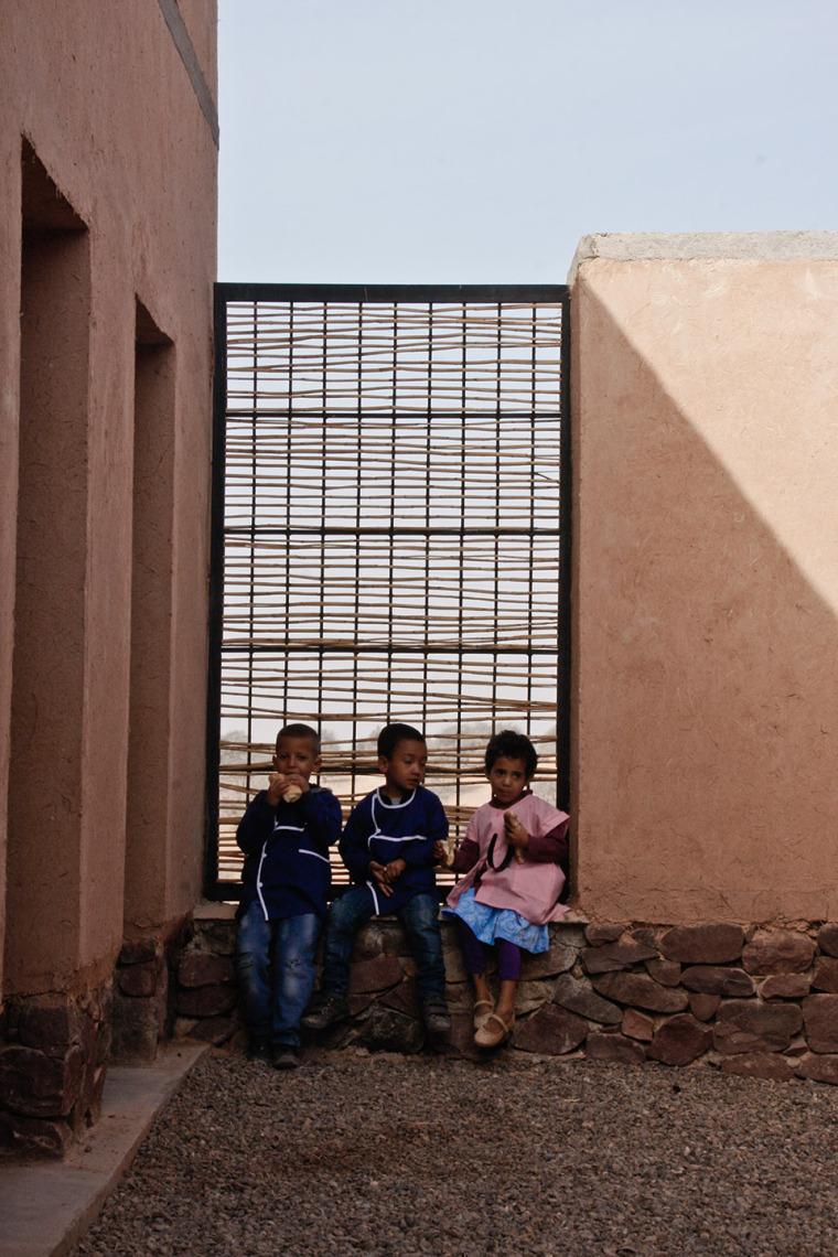 摩洛哥Aknaibich早教基地-15