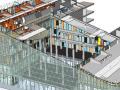 BIM+GIS智慧建筑项目简介