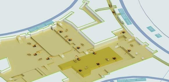 BIM技术在绿色施工中应用