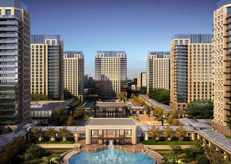 [浙江]未来科技城项目规划建筑设计方案文本(PDF+162页)