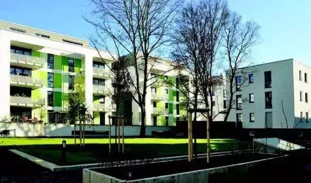 最全的德国装配式建筑技术体系研究