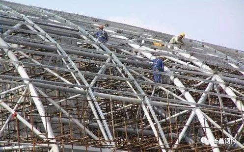钢结构工程施工工艺盘点