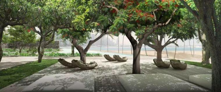 """迪拜造了""""天空中的别墅"""",最小户型300平米,顶层复式卖3.4亿_10"""