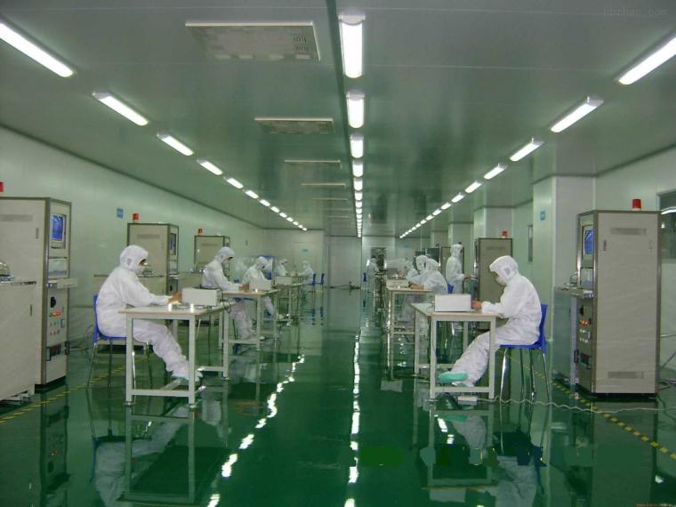 仪器分析实验室设计的要求是什么?