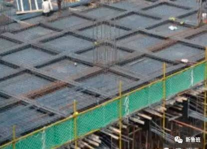 中建内部项目施工现场,安全文明施工样板工地_11
