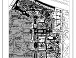 [宁夏]滨湖古典主义高端生态居住区景观设计全套施工图