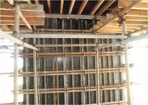 钢筋模板混凝土施工常见质量问题,监理检查重点都在这了!_23