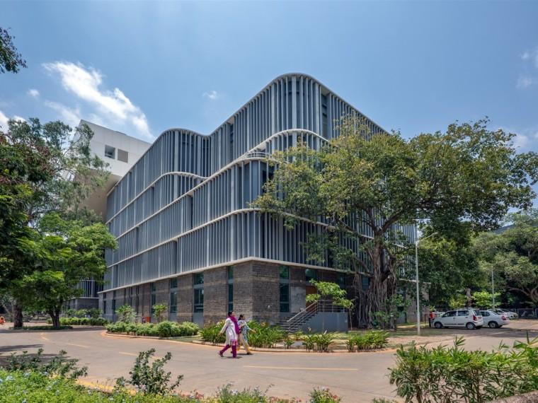 印度Collector 办公大楼