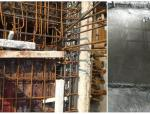 [QC成果]提高下沉式卫生间降板混凝土成型质量