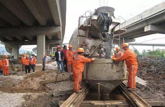 市政桥梁工程全套工序报验资料!