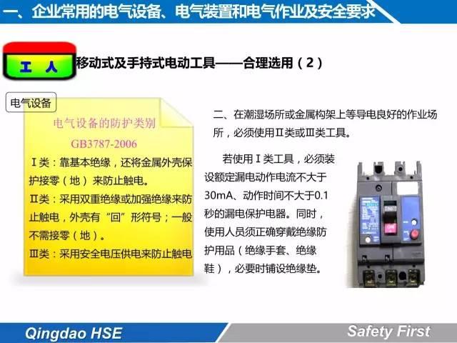 史上最全的电气安全培训,这么详细也是没谁了!(多图详解!)_29