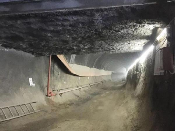 地铁隧道现在还要人工开挖?