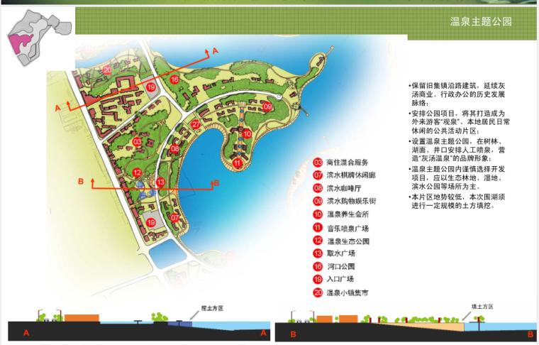 [湖南]某温泉国际旅游度假区概念性规划方案设计文本PDF(47页)