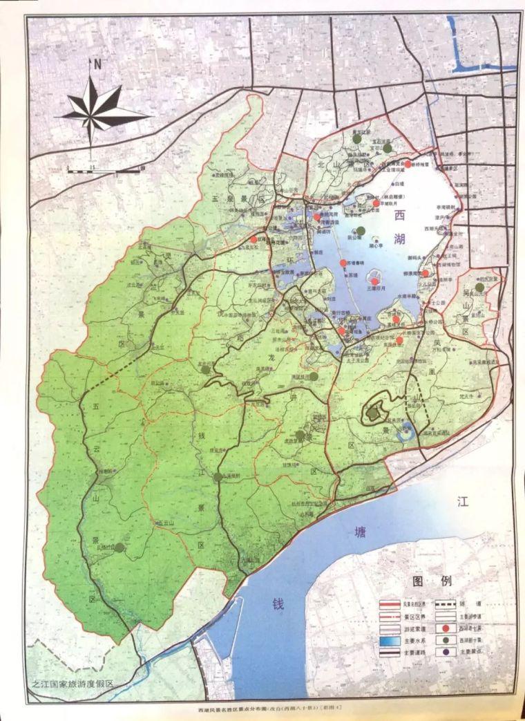 设计干货丨南方实习苏杭经典园林平面图_12