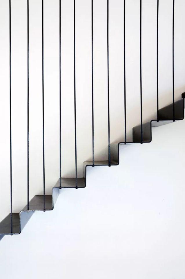 楼梯设计,从材料到尺寸都在这_25