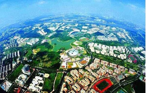 广州大学城(小谷围岛)广州美术学院房屋建筑工程电气施工方案