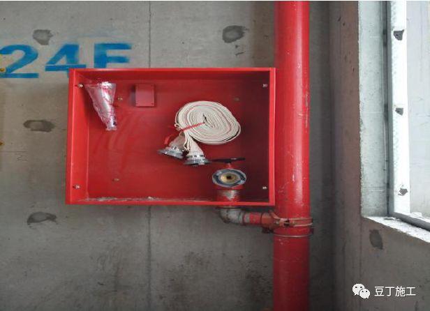 火遍建筑圈的碧桂园SSGF工业化建造体系-临水临电标准做法详解_38