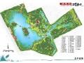 江西瑞金绿草湖湿地公园景观规划设计