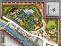 [唐山]旅游文化产业集聚区景观规划设计方案